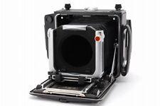 【NEAR MINT RARE BLACK】Linhof Super Technika IV 6x9 69  Film Camera from japan