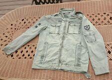 EMINENT  XXL Jacket Coat EMT Heavy Duty Jacket Vintage
