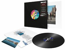 "PINK FLOYD ""Wish you were here"" 180gr VINILE LP NUOVO 2016 re-issue REMASTERED"