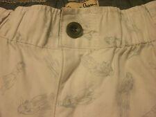 """Chip & Pepper Men's/Women's Hawaiian Hulu Girl Beach Shorts Size XXL 40"""" NWOT"""