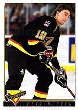 1993-94 Topps Premier Gold #6 Petr Nedved