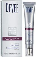 Devee Caviar Luxury Eye Cream Augencreme 15 ml, 5160505