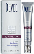 Devee Caviar Luxury Eye Cream Augencreme 15 ml, 5160505