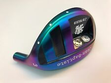 JEAN BAPTISTE GOLF AURORA ION PLATED HYBRID IN 24 DEGREES EXTREMELY RARE