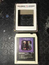 8 Track Super Stereo Tape Cartridge Cassetta Rubinstein Barenboim Beethoven