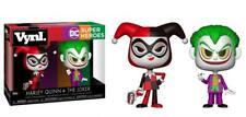 DC Comics VYNL Vinyl Figures 2-Pack Harley & Joker 10 cm FUNKO 25528