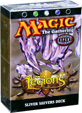 Sliver Shivers Legions Theme Deck - ENGLISH Sealed Brand New MTG MAGIC ABUGames
