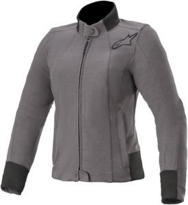 Alpinestars Banshee Women's Fleece L Grey 4219920-95-L