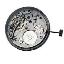 Hand Winding Mechanical Movement Seagull ST3621 Replacement for ETA 6498