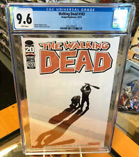 CGC 9.6 Walking Dead 103 Image Comics