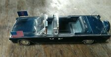 LINCOLN CONTINENTAL SS-100-X  ED ATLAS 1/43