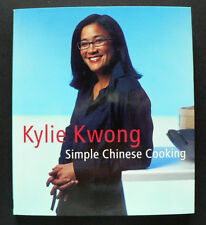 Kylie Kwong - Simple Chinese Cooking  - Taste Mini Cookbook Collection