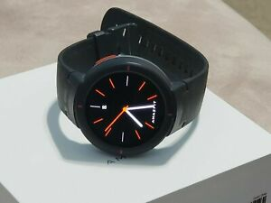 Xiaomi Amazfit Verge smartwatch AMOLED color display Bluetooth model A1811