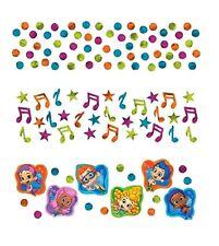 Bubble guppies Confetti Party