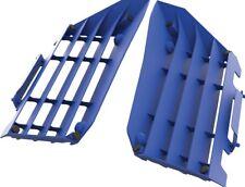 Polisport Blue Radiator Louvers for Yamaha 14-18 YZ250F 14-17 YZ450F 8455400002