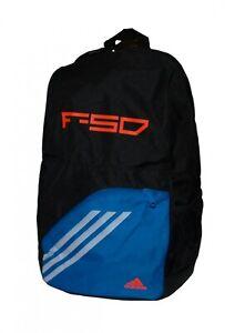 Adidas F50 Logo Bagpack Rucksack Sportrucksack