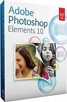 Adobe Photoshop Elements 10 von Adobe | Software | Zustand gut