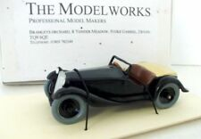 THE MODEL WORKS - MG / MORGAN?? BLACK