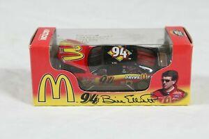 BILL ELLIOTT 2000 MCDONALDS  1/64 RCCA DIECAST FORD TAURUS CAR 1/4,032