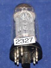 EL12/375  Valvo / Telefunken  (2327)