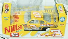 DALE EARNHARDT JR 1:64 NUTTER BUTTER MONTE CARLO CAR NASCAR TOY DIECAST 2002