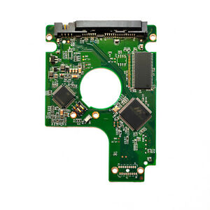 Western Digital | 2060-701499-005 REV A | PCB board from WD1600BEVT-22ZCT0