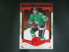 2015-16 UD Artifacts RUBY #107 Tyler Seguin Dallas Stars / 399