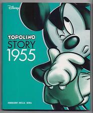 TOPOLINO STORY n.7 1955 corriere della sera 2005