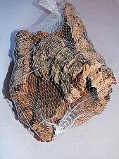 Tarantula,Praying Mantis,Snake,Reptile Dragon Vivarium Wood Cork Bark