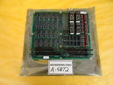 Hitachi RYX-2 Memory Board PCB M-511E Used Working