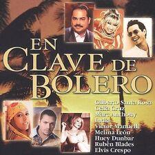En Clave De Bolero ~ Various Artists