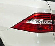 Mercedes-Benz ML-Class Genuine Left Outer Taillight ML350 ML550 ML63 AMG NEW