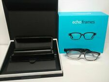 New Amazon Echo Frames Smart glasses w/open-ear audio & Alexa Tortoise