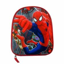 "Spider-Man 9"" Molded Whopper Lunch Bag"