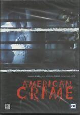 American Crime (2004) DVD