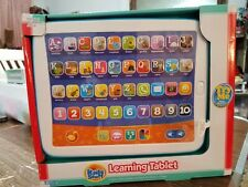 Kids Stuff Learning Tablet 24 Months + Learn Letters, Numbers, & Music New!