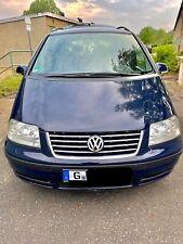 Volkswagen Sharan 2.0 TDI 7-Sitzer 17??Alufelgen TÜV/AU bis 01.2022