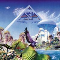 Asia - Alpha (NEW CD)