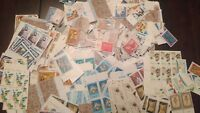 Collection of 50 Different Mint United Nations Stamps ( UN Lot )