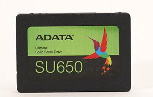 Adata SU650  2,5'' SATA 6Gb/s SSD - 480GB