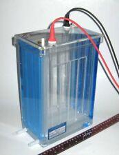 CBS Scientific Electrophoretic Blotting System EBU-102 Chamber, Cover & Cords