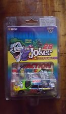 #28 Kenny Irwin ~The Joker~ 1998 Ford Taurus Havoline [1:64 Scale] Charlotte, Nc