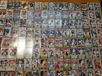 2020-21 College Football 120 card lot! Rated Rookie RC CeeDee Lamb!!!