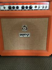 Orange TH30 C112 THUNDER 30W Guitar Amp COMBO 1X12