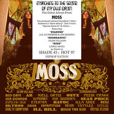 Moss - Marching to the Sound of My Own Drum [New CD]