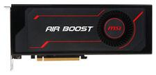 MSI AMD Radeon RX Vega 56 Air Boost OC - 8GB HBM2 PCI Express x16 Video Card