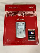 Pioneer AirWare xm2go Satellite Radio BRAND NEW SEALED