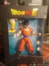 Dragon Ball Super Dragon Stars Mystic Gohan paint error Series 6 Figure