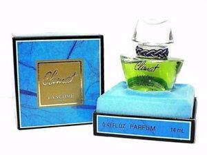 Lancome Climat Pure Parfum Splash for Women 0.47 oz / 14 mL - BRAND NEW IN BOX