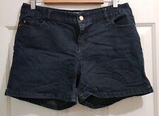 Ladies size 14 Boyfriend Denim Shorts - Target
